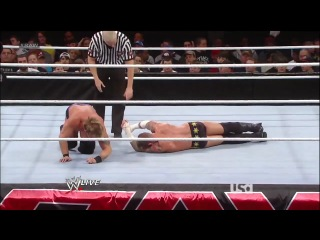 WWE Monday Night Raw 04.02.2013 [����� 3/3] (720p HD)